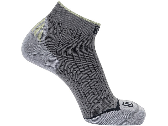 Salomon Ultra Ankle Socks, gris